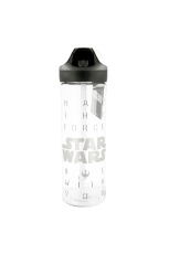 Star Wars, Logo Sportflasche / Sport Bottle 750ml