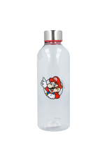 Nintendo, Super Mario Hydro Flasche / BOTTLE 850ml