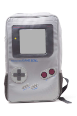 Nintendo - Game Boy Shaped Rucksack