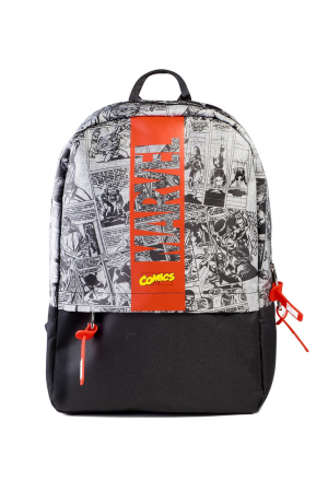 Marvel Comics - All Over Printed Rucksack