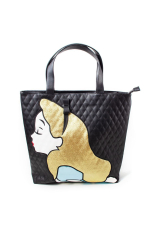Disney - Alice In Wonderland Quilted Handtasche