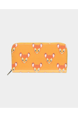 Disney - Bambi - Zip Around Frauen Brieftasche