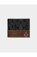 Assassins Creed Valhalla - Bifold Brieftasche