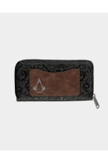 Assassins Creed Valhalla - Frauen Zip Around Brieftasche