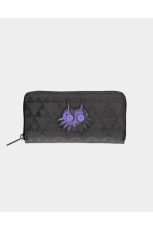 Zelda - Majoras Mask Zip Around Frauen Brieftasche