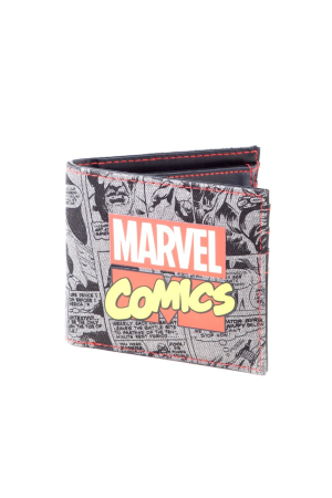 Marvel Comics - AOP Bifold Brieftasche