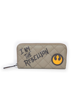 Star Wars - Star Wars Classic  Zip Around Frauen Brieftasche