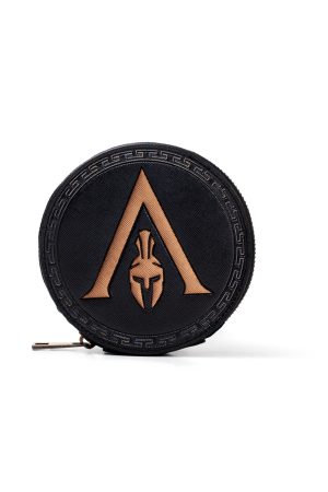 Assassins Creed Odyssey - Greek Helmet Logo Premium Brieftasche