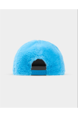 Sesamestreet - Cookie Monster Novelty Fur Snapback Cap