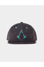 Assassins Creed Valhalla -  Logo Snapback Cap