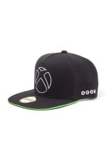 Xbox - Ready To Play Snapback Cap