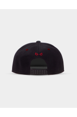 Spider-Man - Miles Badge Snapback Cap