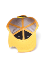 Teenage Mutant Ninja Turtle - Pizza Snapback with Cut Cap