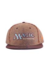 Magic The Gathering Core Snapback Cap