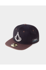 Assassins Creed Valhalla - Metal Badge Snapback Cap