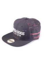 Watch Dogs: Legion - Glitch Snapback Cap
