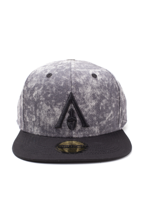 Assassins Creed Odyssey - Apocalyptic Snapback Ca