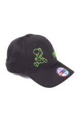 Nintendo - Super Mario Yoshi Dots Adjustable Cap