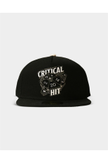 Dungeons & Dragons, Critical Hit Snapback