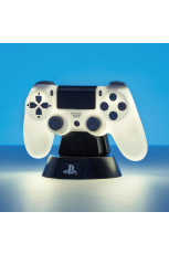 Sony, Playstation Controller 4th Generation Icon Light / Licht
