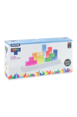Tetris Icons Light / Lampe