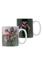 Star Wars, The Mandalorian Heat Change Mug - Thermo...