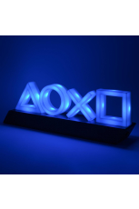 Sony, Playstation  Icon Light PS5  / Licht