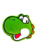 Super Mario - Mocchi Mocchi Yoshi Plüschfigur 36 cm