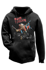 Iron Maiden, The Trooper Hoodie