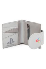 Playstation, Shaped Playstation Bifold Wallet