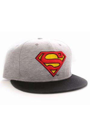 Superman, Superman Logo Cap
